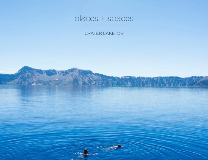 crater lake explore guide