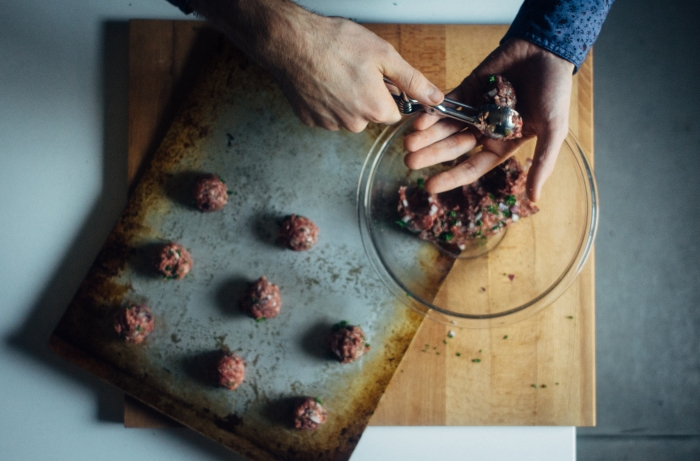 whole30/AIP/paleo meatballs—delicious!!!!!