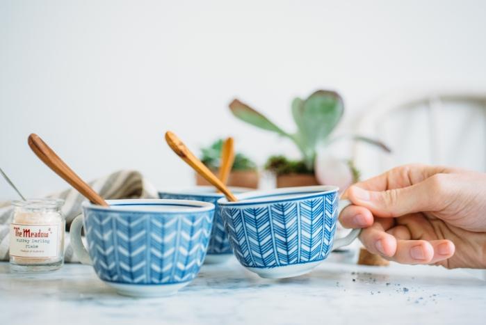 one pot chicken veggie soup » itsmecharlotte.com